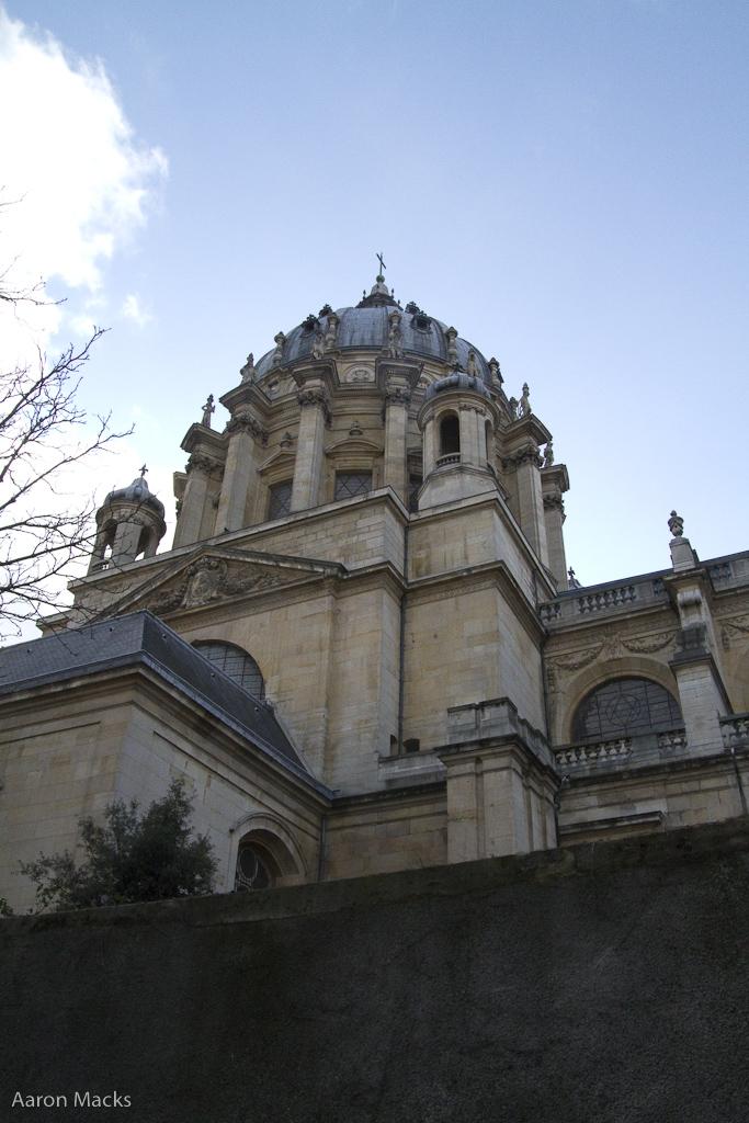 Dome of L'église du Val-de-Grâce.jpg