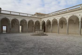 Cassino-Montecassino-Donors Courtyard0209.jpg