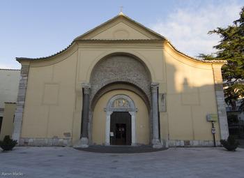 Benevento-Santa Sophia-Santa Sophia facade0022.jpg